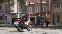 Yamaha: svelato il prezzo dell'NMAX - Immagine: 8