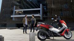 Yamaha: svelato il prezzo dell'NMAX - Immagine: 16