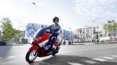Yamaha: svelato il prezzo dell'NMAX - Immagine: 2