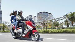Yamaha: svelato il prezzo dell'NMAX - Immagine: 3