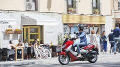 Yamaha: svelato il prezzo dell'NMAX - Immagine: 4