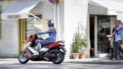 Yamaha: svelato il prezzo dell'NMAX - Immagine: 6