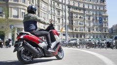 Yamaha: svelato il prezzo dell'NMAX - Immagine: 7