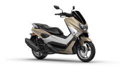 Yamaha: svelato il prezzo dell'NMAX - Immagine: 15