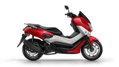 Yamaha: svelato il prezzo dell'NMAX - Immagine: 11