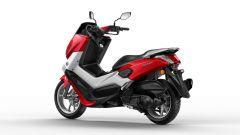 Yamaha: svelato il prezzo dell'NMAX - Immagine: 12