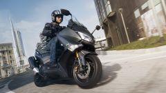 Yamaha TMax 2015 - Immagine: 11