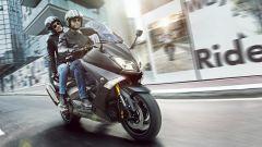 Yamaha TMax 2015 - Immagine: 9