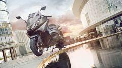 Yamaha TMax 2015 - Immagine: 10