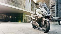 Yamaha TMax 2015 - Immagine: 3