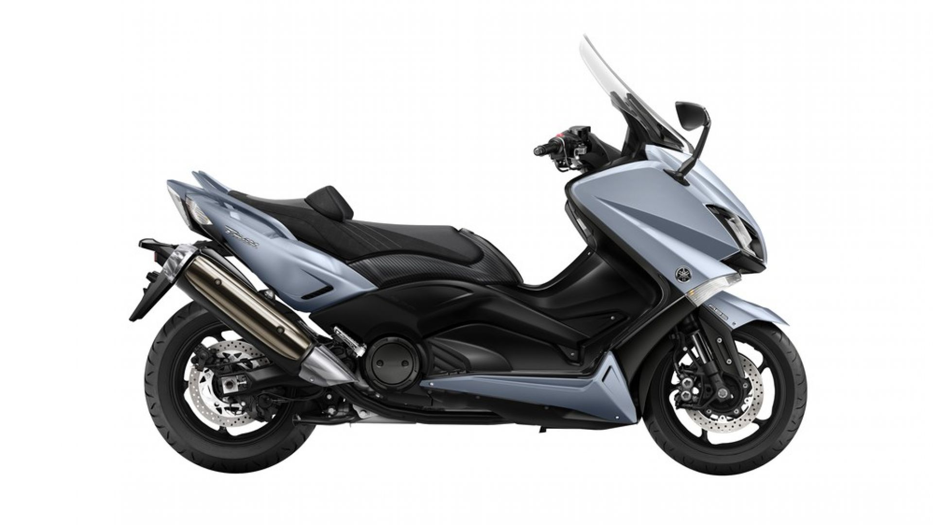 novit u00e0 scooter  yamaha t-max lux max