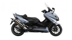 Yamaha T-Max Lux Max - Immagine: 2