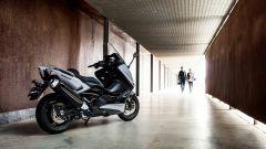 Yamaha T-Max Lux Max - Immagine: 5
