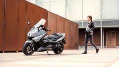 Yamaha T-Max Lux Max - Immagine: 6