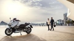 Yamaha T-Max Lux Max - Immagine: 8
