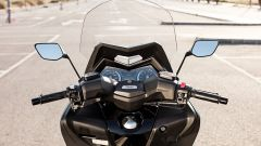 Yamaha T-Max Lux Max - Immagine: 9