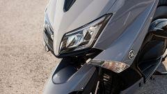 Yamaha T-Max Lux Max - Immagine: 10