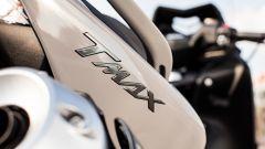 Yamaha T-Max Lux Max - Immagine: 1