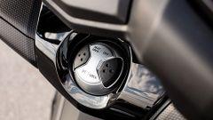 Yamaha T-Max Lux Max - Immagine: 20