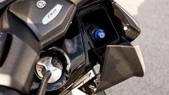 Yamaha T-Max Lux Max - Immagine: 21