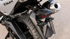 Yamaha T-Max Lux Max - Immagine: 24