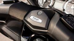 Yamaha T-Max Lux Max - Immagine: 26