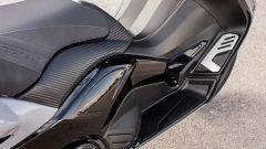 Yamaha T-Max Lux Max - Immagine: 28