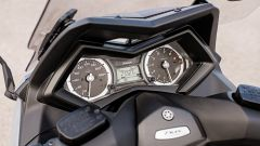 Yamaha T-Max Lux Max - Immagine: 29