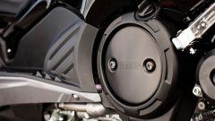Yamaha T-Max Lux Max - Immagine: 31