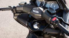 Yamaha T-Max Lux Max - Immagine: 34