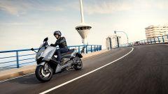 Yamaha T-Max Lux Max - Immagine: 38