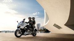 Yamaha T-Max Lux Max - Immagine: 39