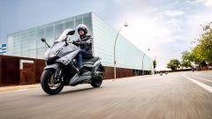 Yamaha T-Max Lux Max - Immagine: 40