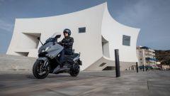 Yamaha T-Max Lux Max - Immagine: 41