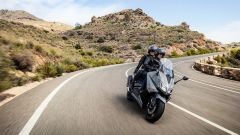 Yamaha T-Max Lux Max - Immagine: 44