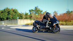 Yamaha T-Max SX Sport Edition: il più sportivo tra gli sportivi - Immagine: 5