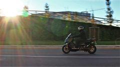 Yamaha T-Max SX Sport Edition: il più sportivo tra gli sportivi - Immagine: 6