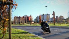 Yamaha T-Max SX Sport Edition: il più sportivo tra gli sportivi - Immagine: 7