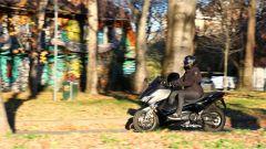 Yamaha T-Max SX Sport Edition: il più sportivo tra gli sportivi - Immagine: 9