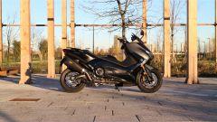 Yamaha T-Max SX Sport Edition: il più sportivo tra gli sportivi - Immagine: 15