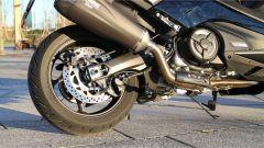 Yamaha T-Max SX Sport Edition: il più sportivo tra gli sportivi - Immagine: 17