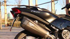Yamaha T-Max SX Sport Edition: il più sportivo tra gli sportivi - Immagine: 18