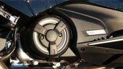 Yamaha T-Max SX Sport Edition: il più sportivo tra gli sportivi - Immagine: 21