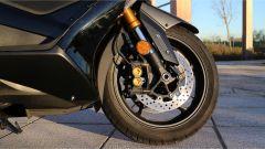 Yamaha T-Max SX Sport Edition: il più sportivo tra gli sportivi - Immagine: 22