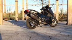 Yamaha T-Max SX Sport Edition: il più sportivo tra gli sportivi - Immagine: 23