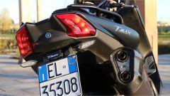 Yamaha T-Max SX Sport Edition: il più sportivo tra gli sportivi - Immagine: 25