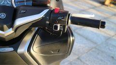Yamaha T-Max SX Sport Edition: il più sportivo tra gli sportivi - Immagine: 28
