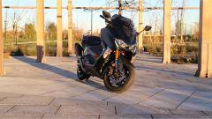 Yamaha T-Max SX Sport Edition: il più sportivo tra gli sportivi - Immagine: 38