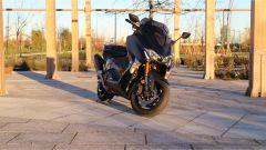 Yamaha T-Max SX Sport Edition: il più sportivo tra gli sportivi - Immagine: 39