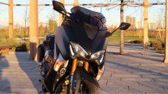 Yamaha T-Max SX Sport Edition: il più sportivo tra gli sportivi - Immagine: 40